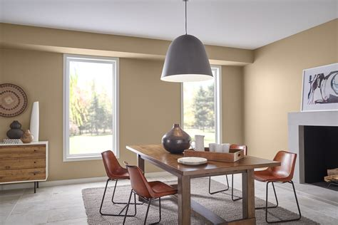 popular interior paint colors year real simple