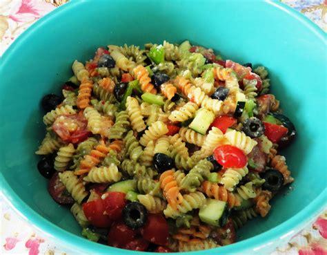 Quick Pasta Salad.html