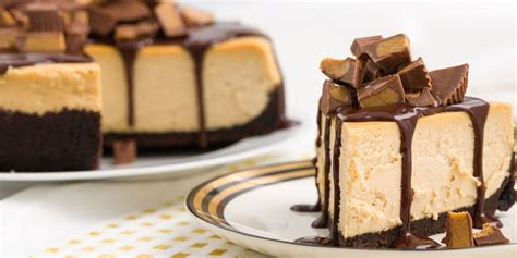 chocolate peanut butter cheesecake recipe chocolate peanut butter