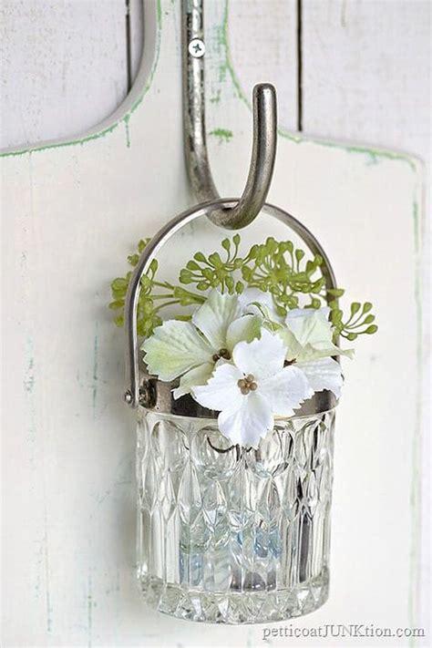beautiful hanging glass wall planter 2019 hanging wall