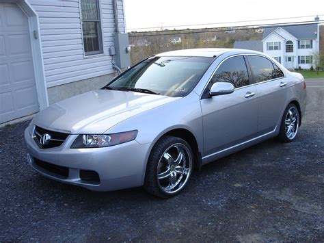 2004 acura tsx overview cargurus