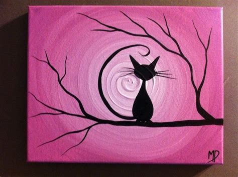 20 easy canvas painting ideas http art ekstrax