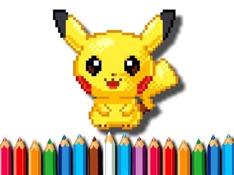 bts pokemon coloring book coolmathgames