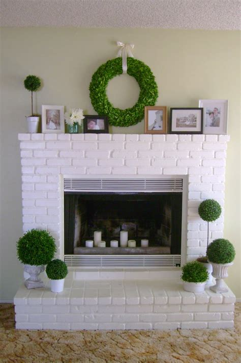 10 fireplace diy projects