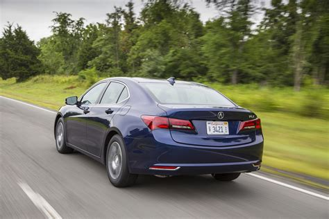 2015 acura tlx review car site women vroomgirls