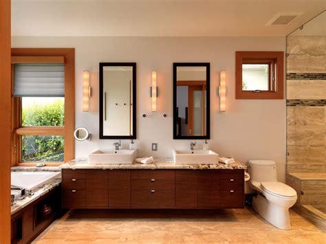 5 bathroom mirror ideas double vanity