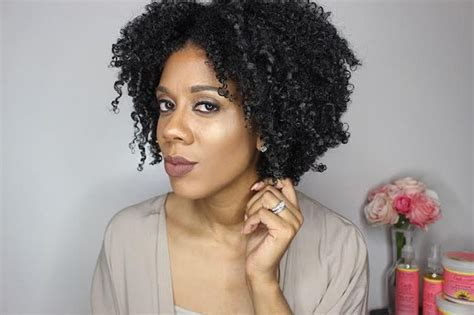 Wash And Go Natural Curly.html