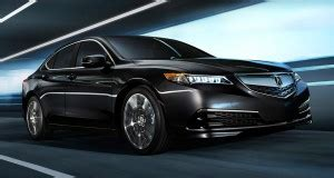 acura tlx 0 60 times 0 60 specs