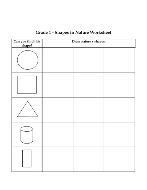 math worksheets grade 1 children task printable shelter