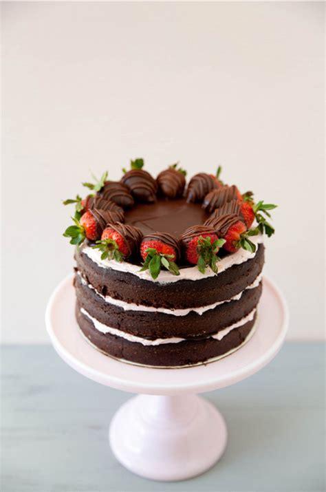 41 homemade birthday cake recipes