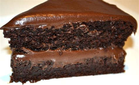 chocolate delicious irresistible chocolate cake sonja recipes