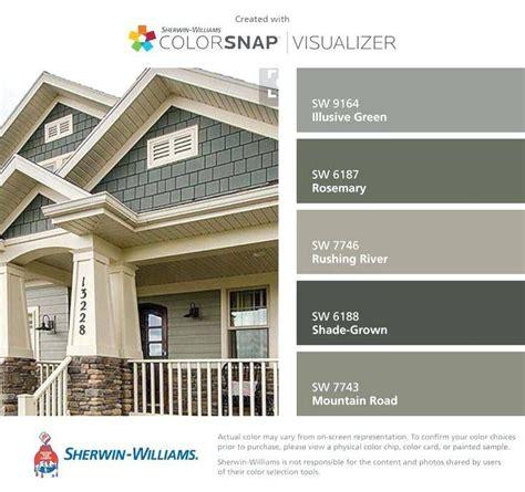 farmhouse exterior paint colors sherwin williams wallpaperall exterior