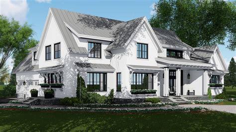modern farmhouse plans home floor plans designs monsterhouseplans