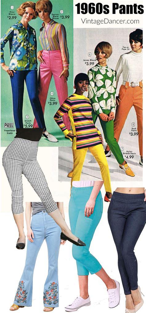 1960s 70s pants jeans bell bottoms jumpsuits vintage