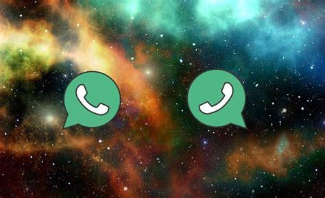 ómo usar 2 cuentas de whatsapp en el