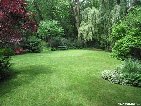 landscaping ideas backyard whispering oaks yardshare