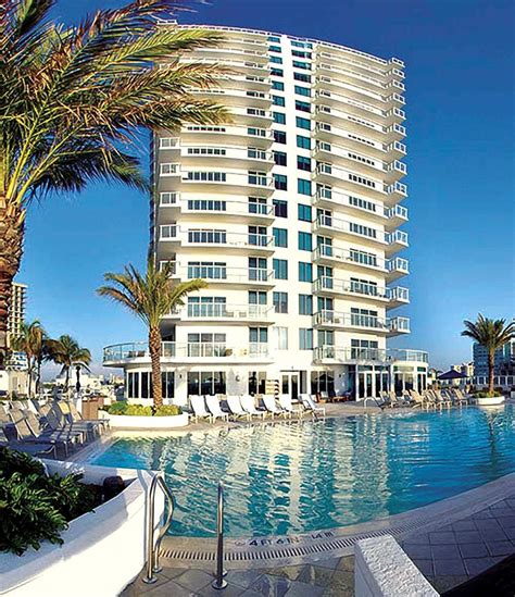 hilton fort lauderdale beach resort cheap vacations packages