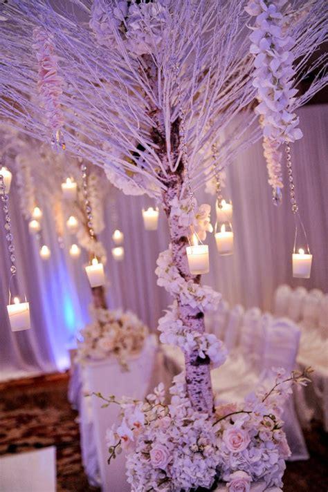 Winter Wonderland Wedding Reception Decorations.html