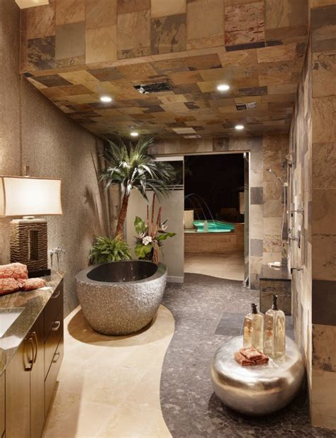 Spa Style Bathroom Ideas.html