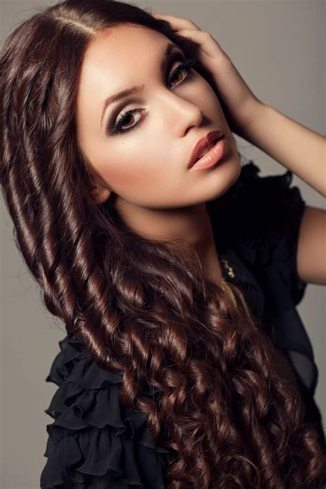 curly hairstyles latest hairstyles