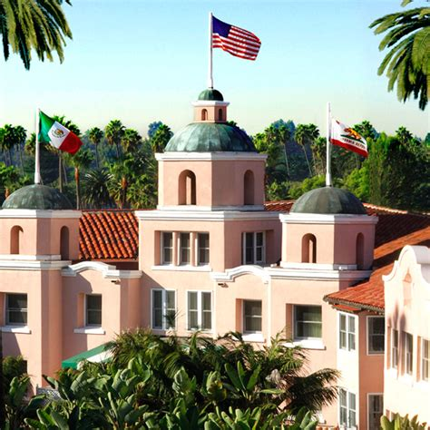 beverly hills hotel los angeles area california 17