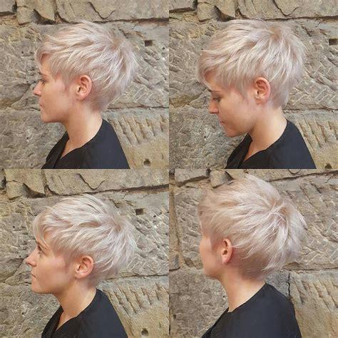 10 trendy pixie haircuts short hair styles women