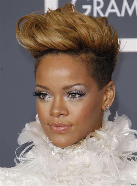 17 pompadour hairstyles photos huffpost