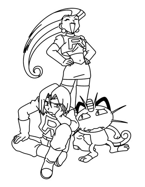 pokemon advanced coloring pages color pokemon trainers