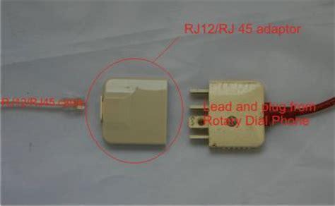 phone socket adaptor 801 802 805 australia phones