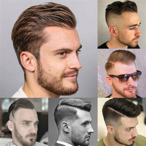 45 hairstyles receding hairline 2020 guide
