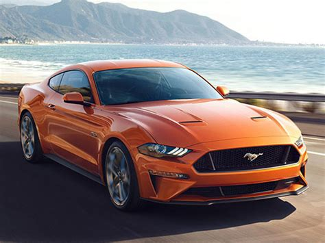 ford mustang 2020 price list dp monthly promo