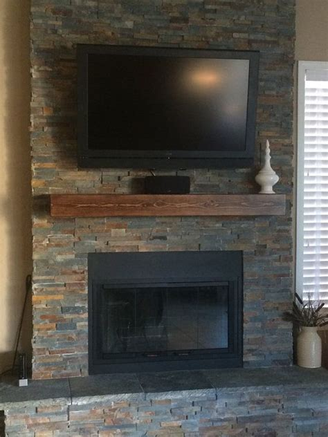 fireplace mantle 60 long 5 5 tall 5