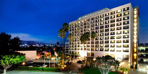 images beverly hills crowne plaza google search california