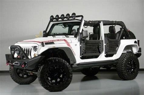 custom jeep wrangler unlimited texas google search jeep
