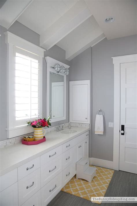 favorite gray paint paint colors house bathrooms paint