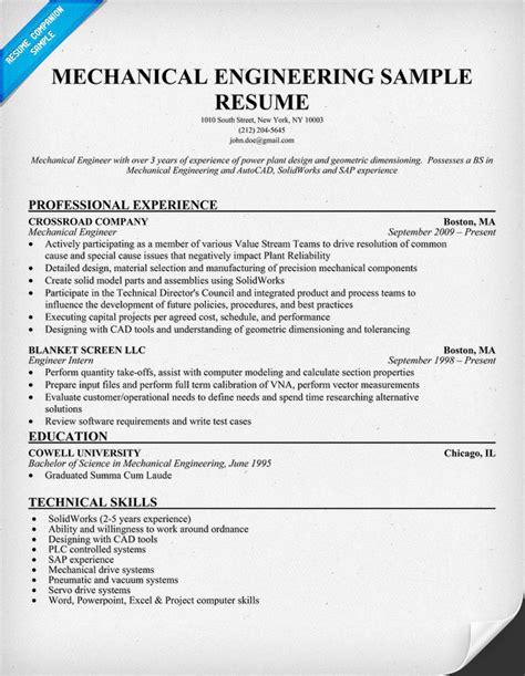 Resume Format For Mechanical Site Enginer.html