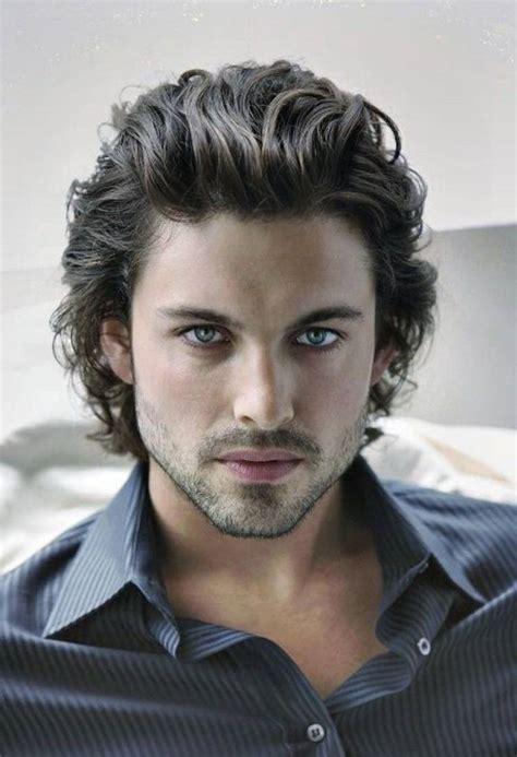 35 incredible long hairstyles haircuts men