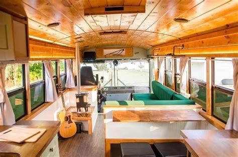 van life custom van bus conversions prince
