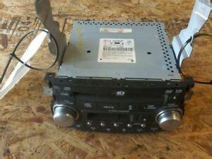 2004 2005 2006 acura tl fm xm navigation