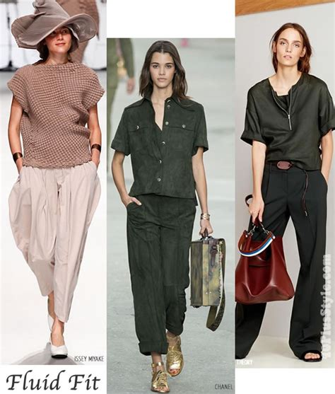 spring summer 2015 trends women 40 40plusstyle