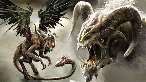 top 10 monsters greek mythology youtube