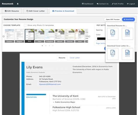 download resume linkedin quora