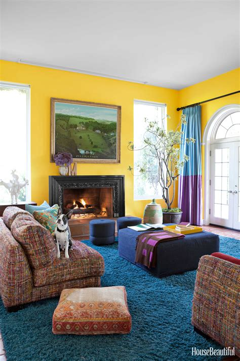 living room color meaning favorite paint color
