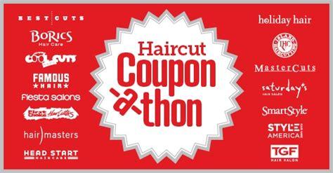 Savings Haircuts At Select Salons.html