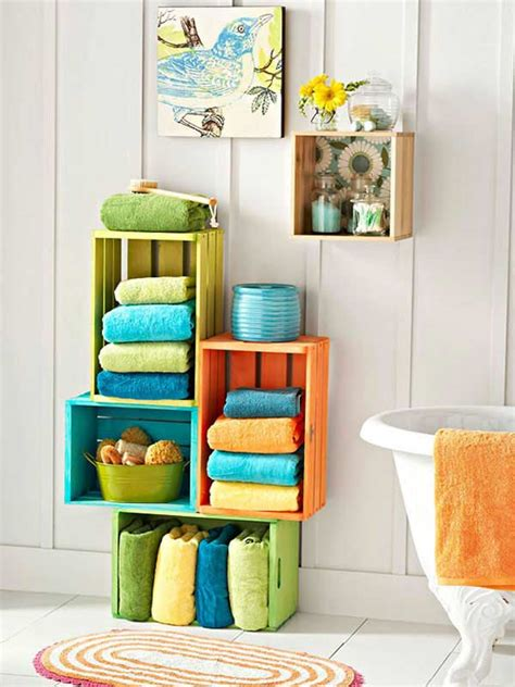 clever diy storage ideas creative home organization