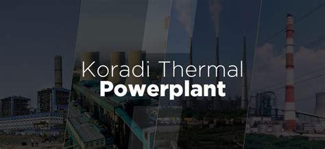 koradi thermal powerplant mt culture club nagpur