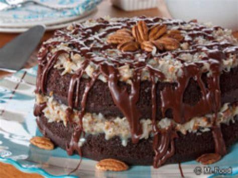 ultimate german chocolate cake recipe pinch recipes