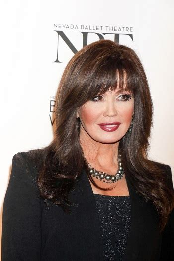 hairstyles marie osmond long layered hairstyle bangs