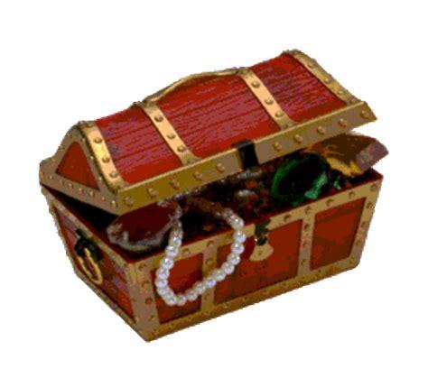 treasure hunting kids wired