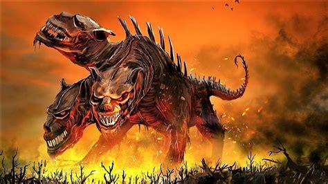 deadliest monsters greek mythology youtube